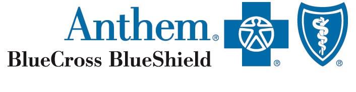 Anthem Blue Cross Blue Shield Logo