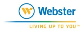Webster Living Up To You Logo