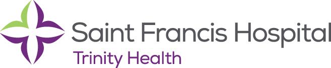 Saint Francis Hospital Trinity Health Logo