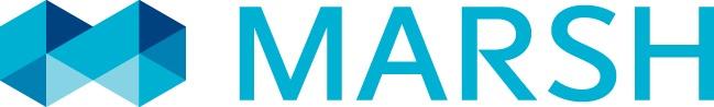Sponsor Logo Marsh